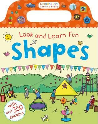 Look and Learn Fun Shapes (BOK)