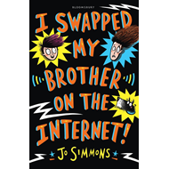 I Swapped My Brother On The Internet (BOK)