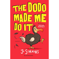 Dodo Made Me Do It (BOK)