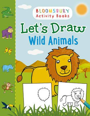 Let's Draw Wild Animals (BOK)