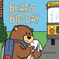 Bear's Big Day (BOK)