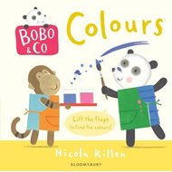 Bobo & Co. Colours (BOK)