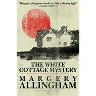 White Cottage Mystery (BOK)