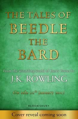 Tales of Beedle the Bard (BOK)
