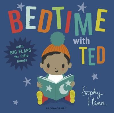 Bedtime with Ted (BOK)