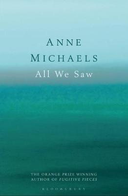 All We Saw (BOK)