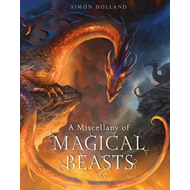 Miscellany of Magical Beasts (BOK)