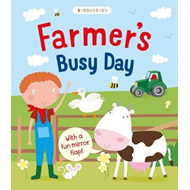 Farmer's Busy Day (BOK)