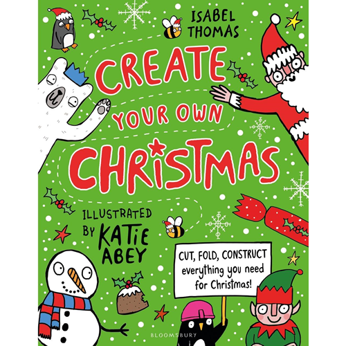 Create Your Own Christmas (BOK)