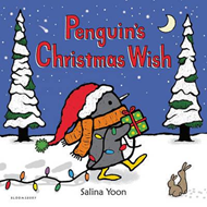 Produktbilde for Penguin's Christmas Wish (BOK)