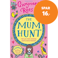 Produktbilde for The Mum Hunt (BOK)