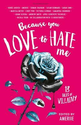Because You Love to Hate Me (BOK)