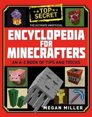 Ultimate Unofficial Encyclopedia for Minecrafters (BOK)