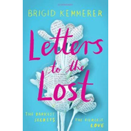 Produktbilde for Letters to the Lost (BOK)