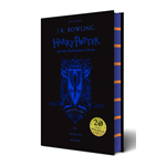 Harry Potter and the Philosopher's Stone - Ravenclaw Edition (BOK)