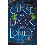 A Curse So Dark and Lonely (BOK)