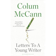 Letters to a Young Writer (BOK)