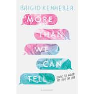 Produktbilde for More Than We Can Tell (BOK)