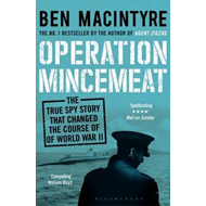 Operation Mincemeat (BOK)