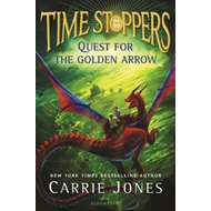 Quest for the Golden Arrow (BOK)