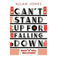 Can't Stand Up For Falling Down (BOK)