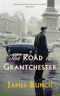 Road to Grantchester (BOK)