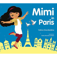 Mimi in Paris (BOK)