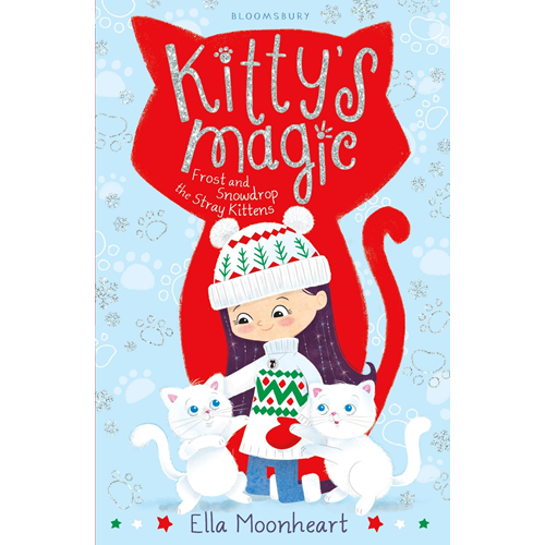 Kitty's Magic 5 (BOK)