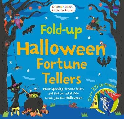 Fold-up Halloween Fortune Tellers (BOK)