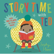 Story time with Ted (BOK)