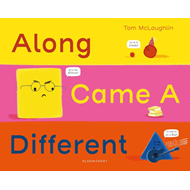 Along Came A Different (BOK)