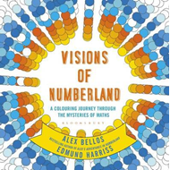 Visions of Numberland (BOK)