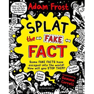 Splat the Fake Fact! (BOK)