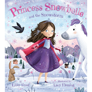Princess Snowbelle and the Snowstorm (BOK)