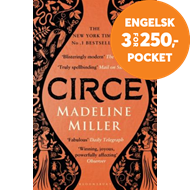 Produktbilde for Circe (BOK)