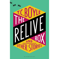 Relive Box and Other Stories (BOK)