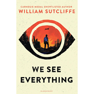 We See Everything (BOK)