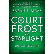 Court of Frost and Starlight (BOK)