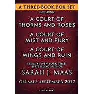 Court of Thorns and Roses Box Set (BOK)