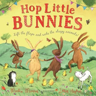 Hop Little Bunnies (BOK)