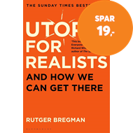 Produktbilde for Utopia for Realists - And How We Can Get There (BOK)