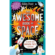 Awesome Book of Space (BOK)