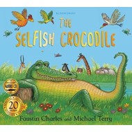 Selfish Crocodile Anniversary Edition (BOK)