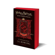 Harry Potter and the Chamber of Secrets - Gryffindor Edition (BOK)