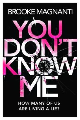 You Don't Know Me (BOK)