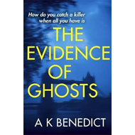 Evidence of Ghosts (BOK)