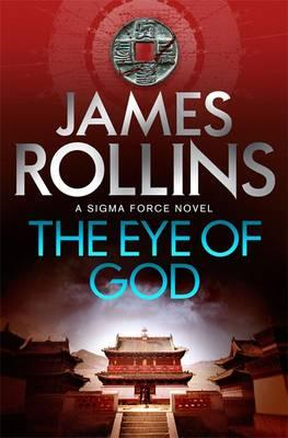 Eye of God (BOK)