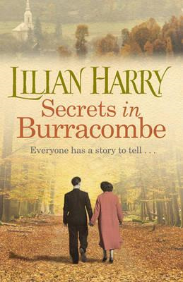 Secrets in Burracombe (BOK)