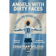 Angels With Dirty Faces (BOK)