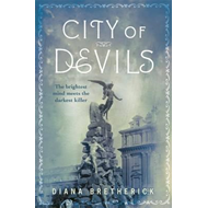City of Devils (BOK)